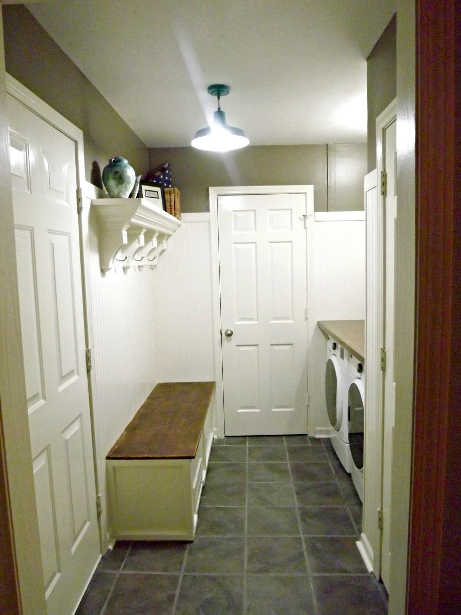 Best ideas about Mudroom Laundry Room Ideas . Save or Pin Hometalk Now.