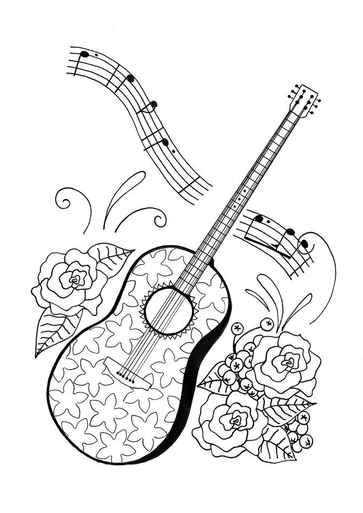 Best ideas about Music Crafts For Adults . Save or Pin Best 25 Free Colouring Pages ideas on Pinterest Now.