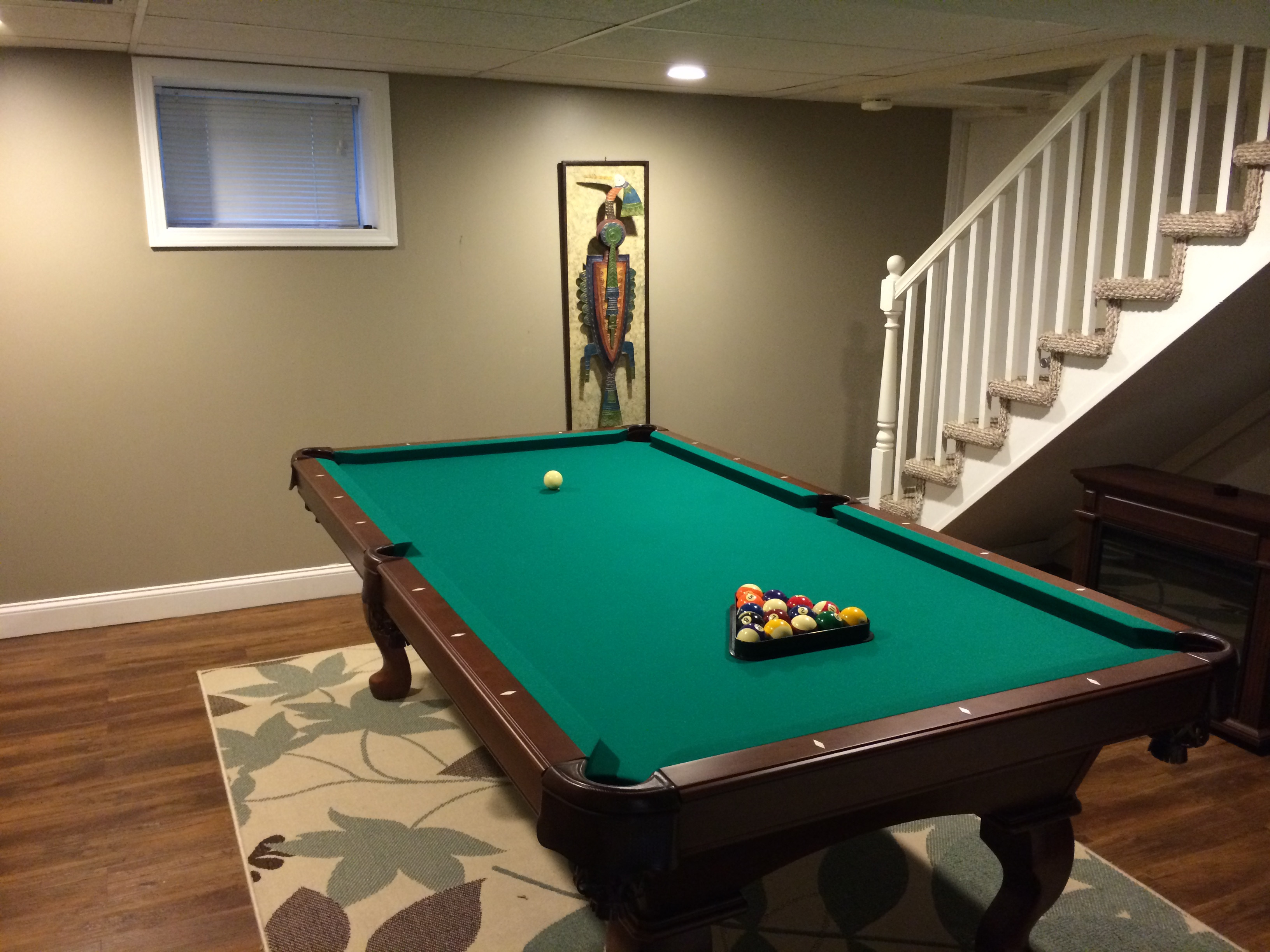 Best ideas about Namco Pool Patio & Game Room Superstore . Save or Pin KAKS Basement Finishing & Design Hanover Massachusetts Now.