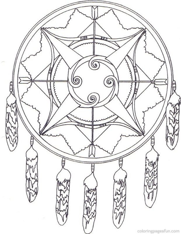 Native American Printable Coloring Pages  Native American Coloring Pages For Children Coloring Home