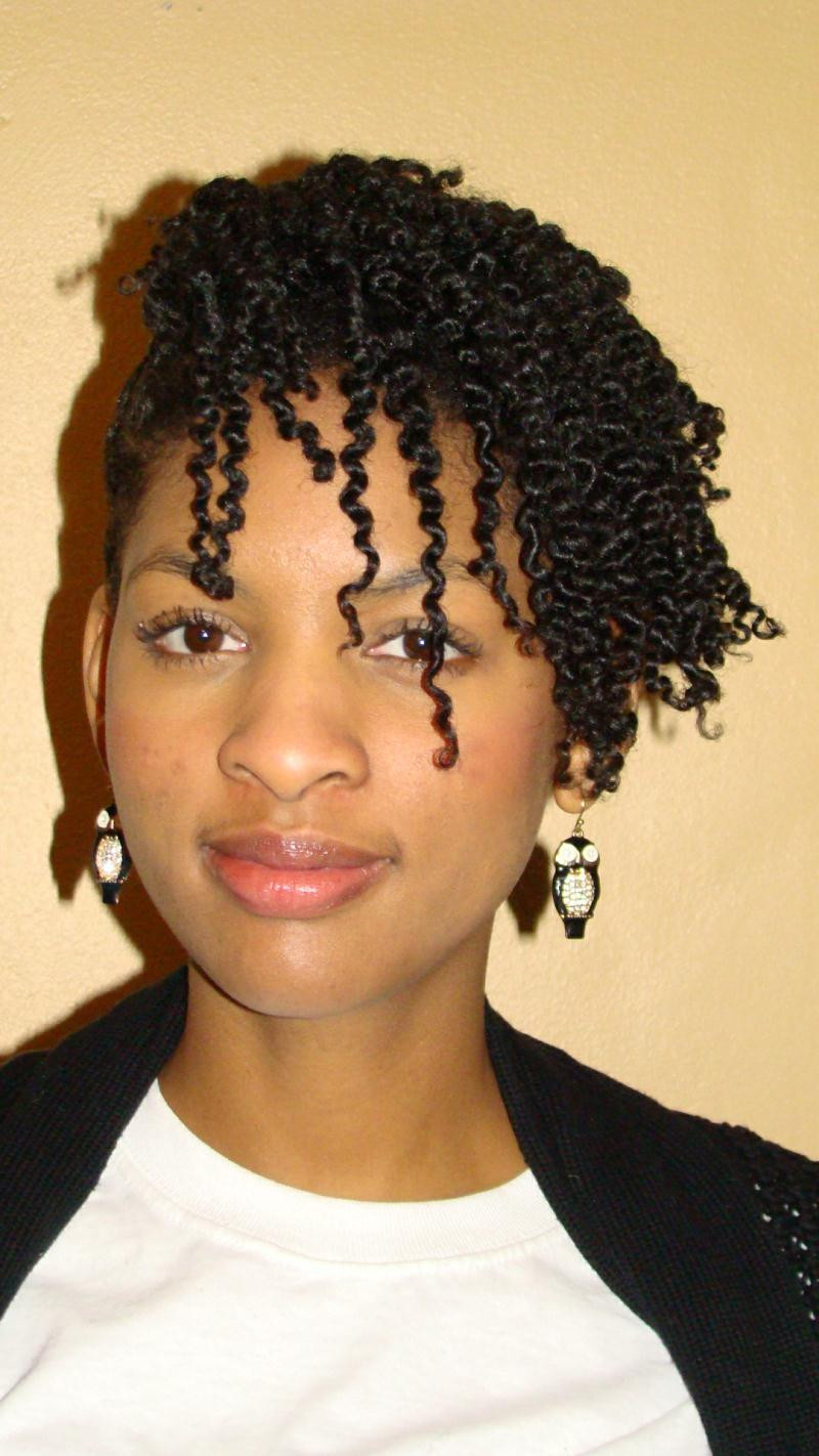 Natural Black Hair Hairstyles  Best Natural Hairstyles For Black Women