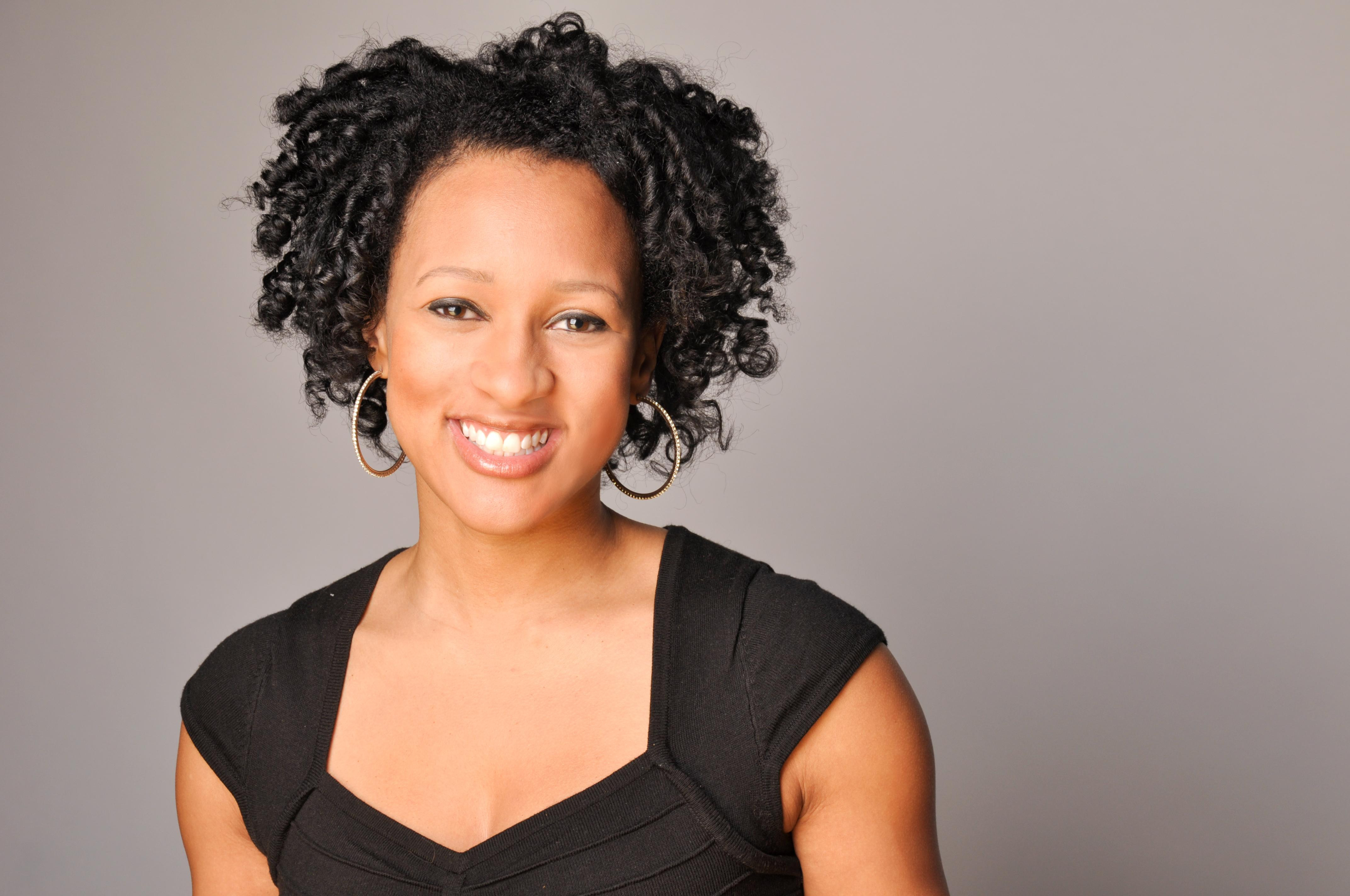 Natural Hairstyles For Black Women  30 Impressive Short Natural Hairstyles For Black Women