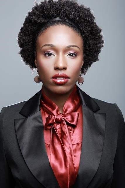 Natural Hairstyles For Job Interviews  Knowing Who You Are Is Half the Battle dy6watts ai yo
