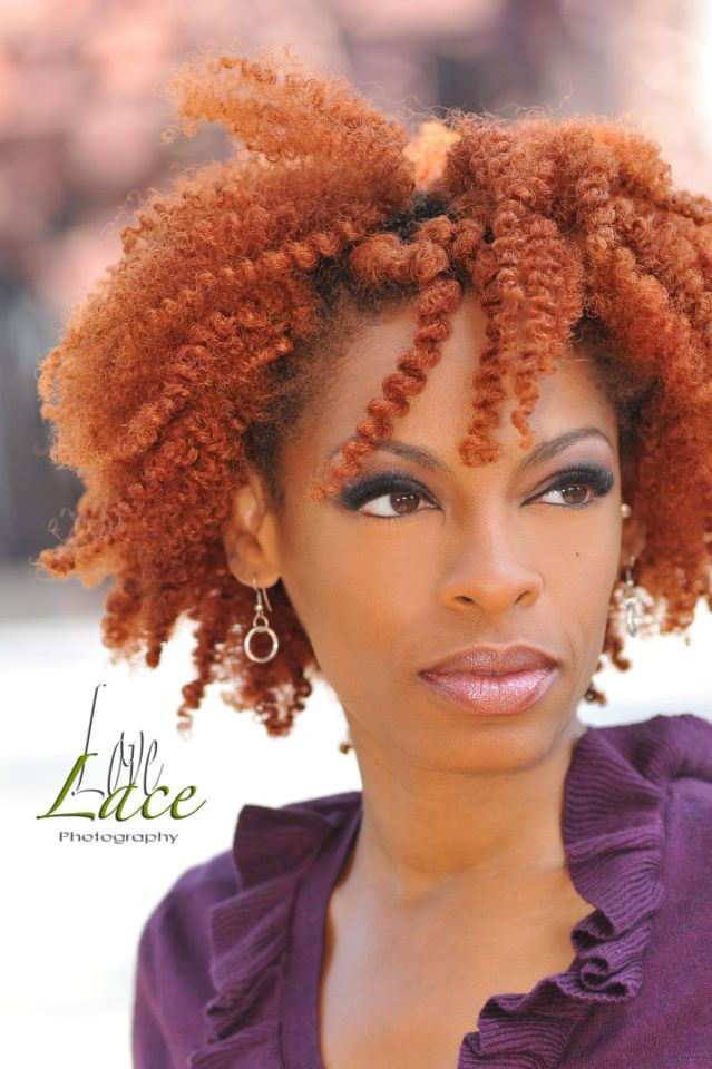 Natural Hairstyles With Color  DIY Natural Hair Care Tips for Maintaining Healthy Dye