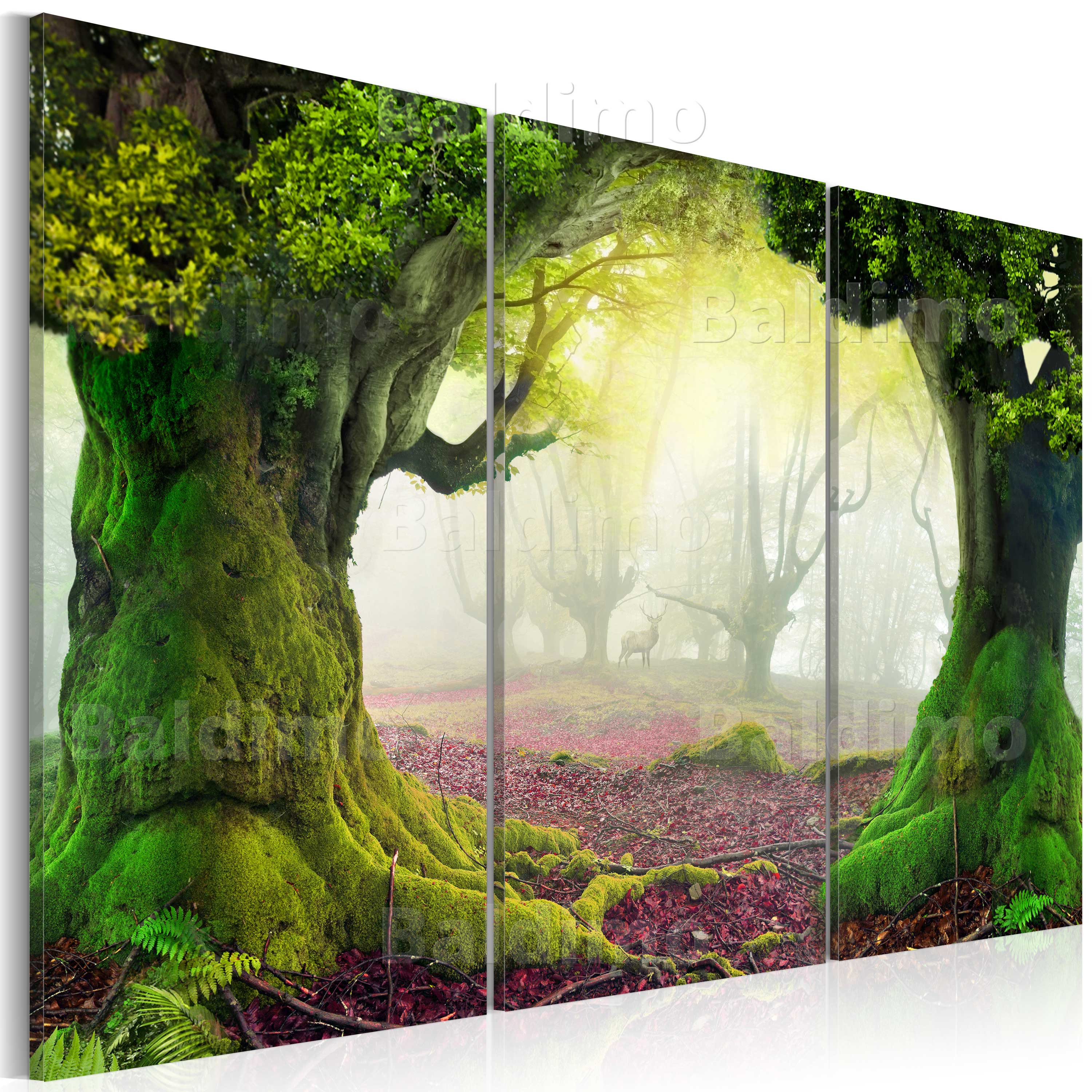 Best ideas about Nature Wall Art . Save or Pin LARGE CANVAS WALL ART PRINT IMAGE PICTURE PHOTO Now.