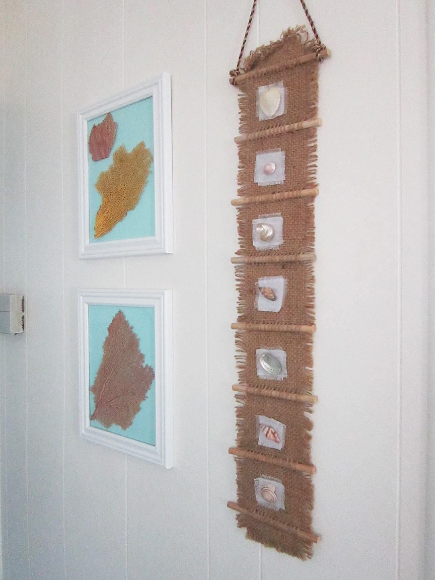 Best ideas about Nautical Wall Art . Save or Pin DIY Nautical Wall Art The Honey b Home Now.