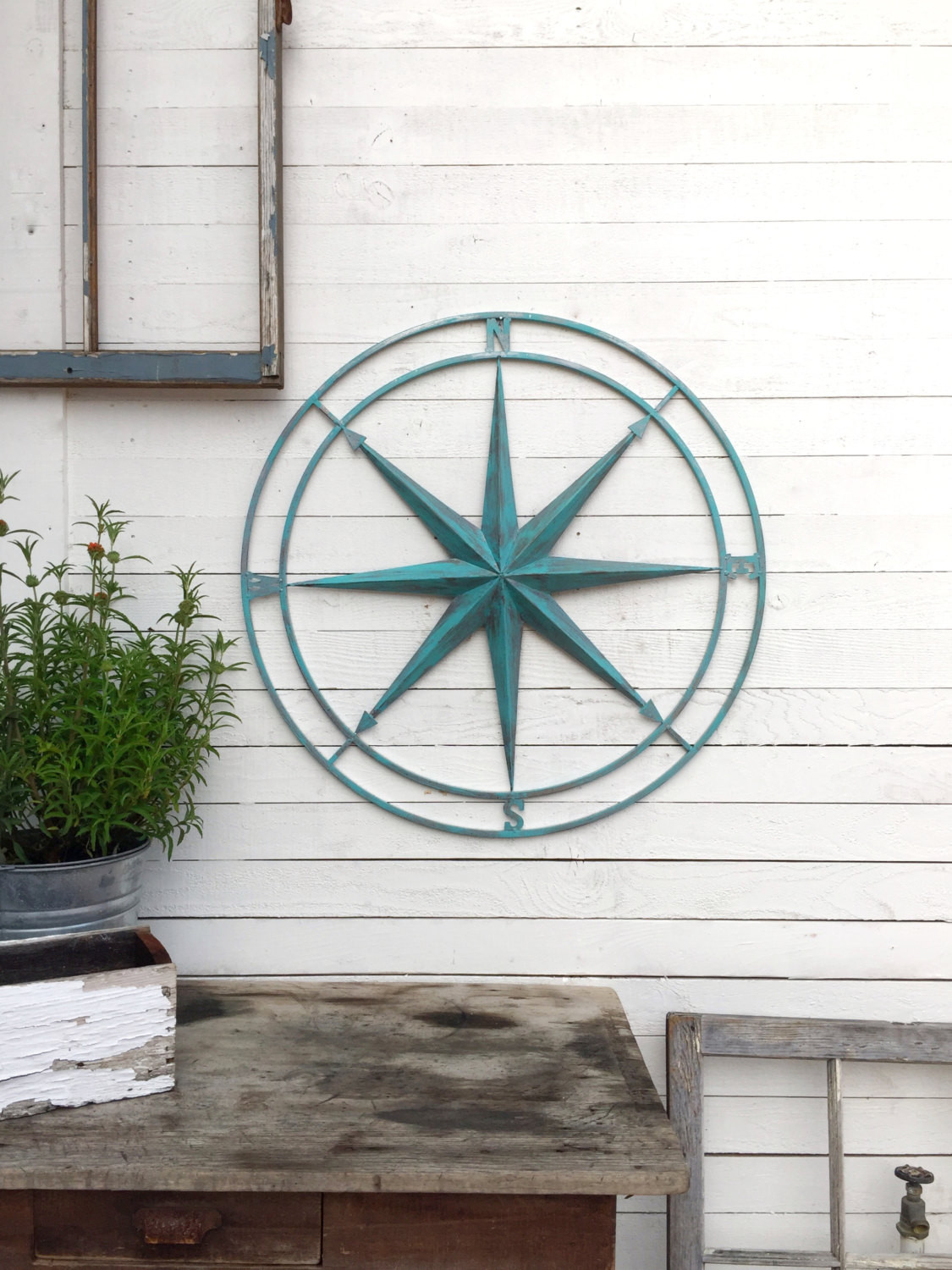 Best ideas about Nautical Wall Art . Save or Pin Nautical Wall Decor pass Wall Art Metal pass Now.