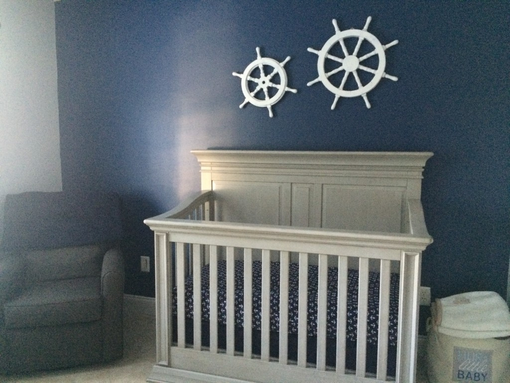Best ideas about Nautical Wall Art . Save or Pin DIY Nursery Decorations Nautical Wall Art Now.