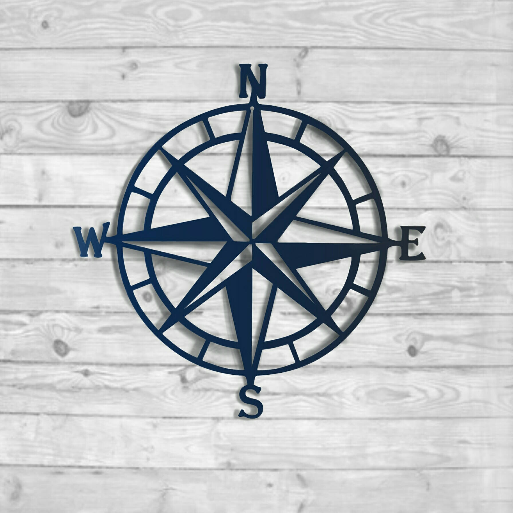 Best ideas about Nautical Wall Art . Save or Pin Textured Navy Nautical pass Nautical Wall Art Now.