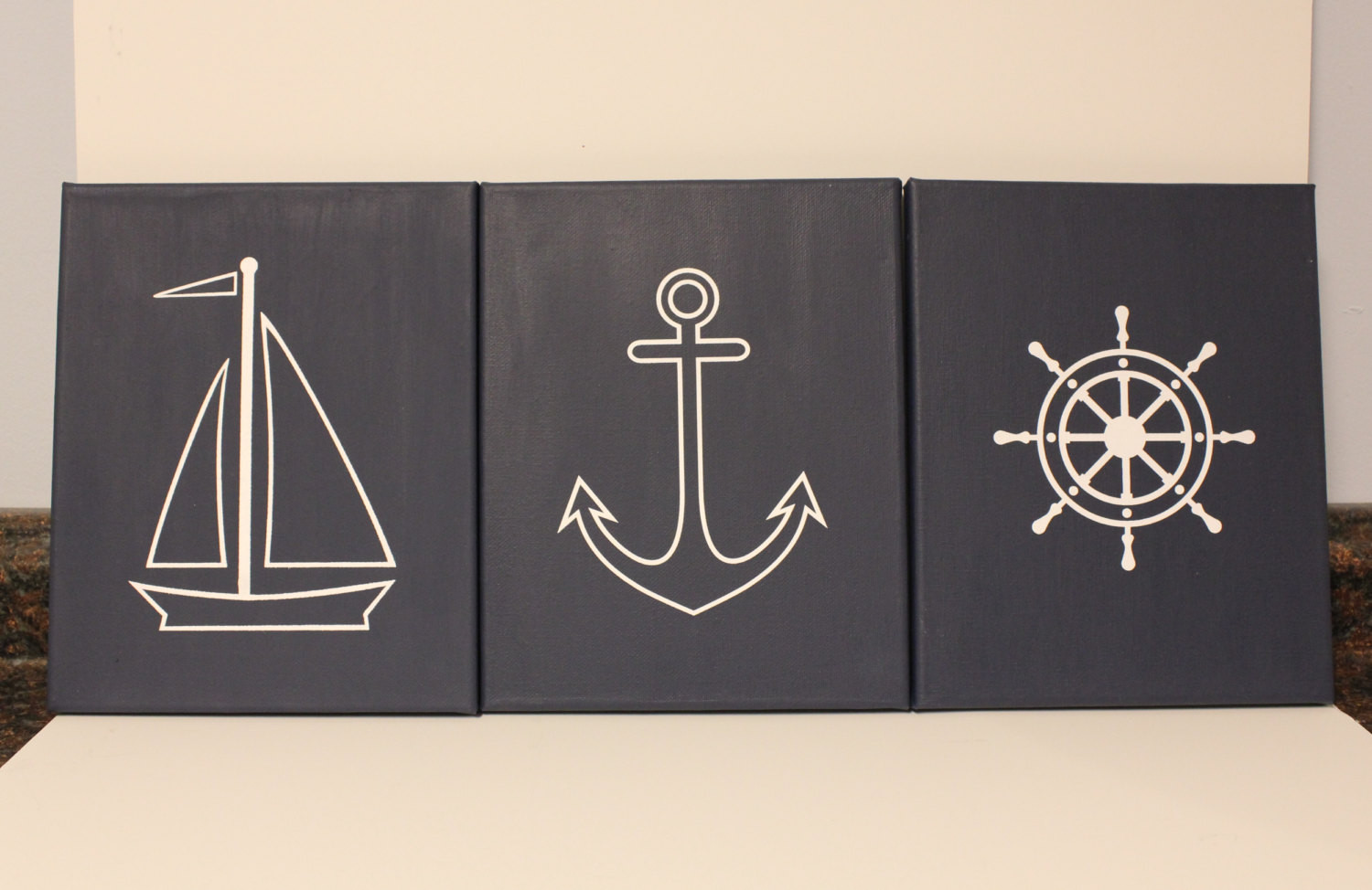 Best ideas about Nautical Wall Art . Save or Pin Wall Decor Nautical Now.