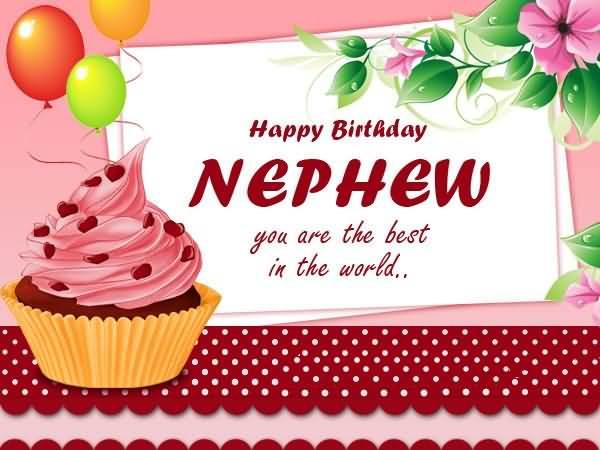 Nephew Birthday Wishes  Birthday Wishes for Nephew Page 7