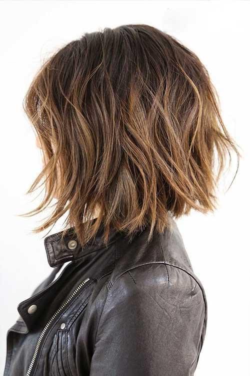 New Bob Hairstyles  30 New Bob Haircuts 2015 2016