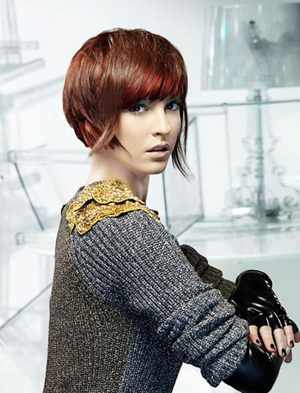 New Bob Hairstyles  The Best 30 Short Bob Haircuts – 2018 Short Hairstyles for
