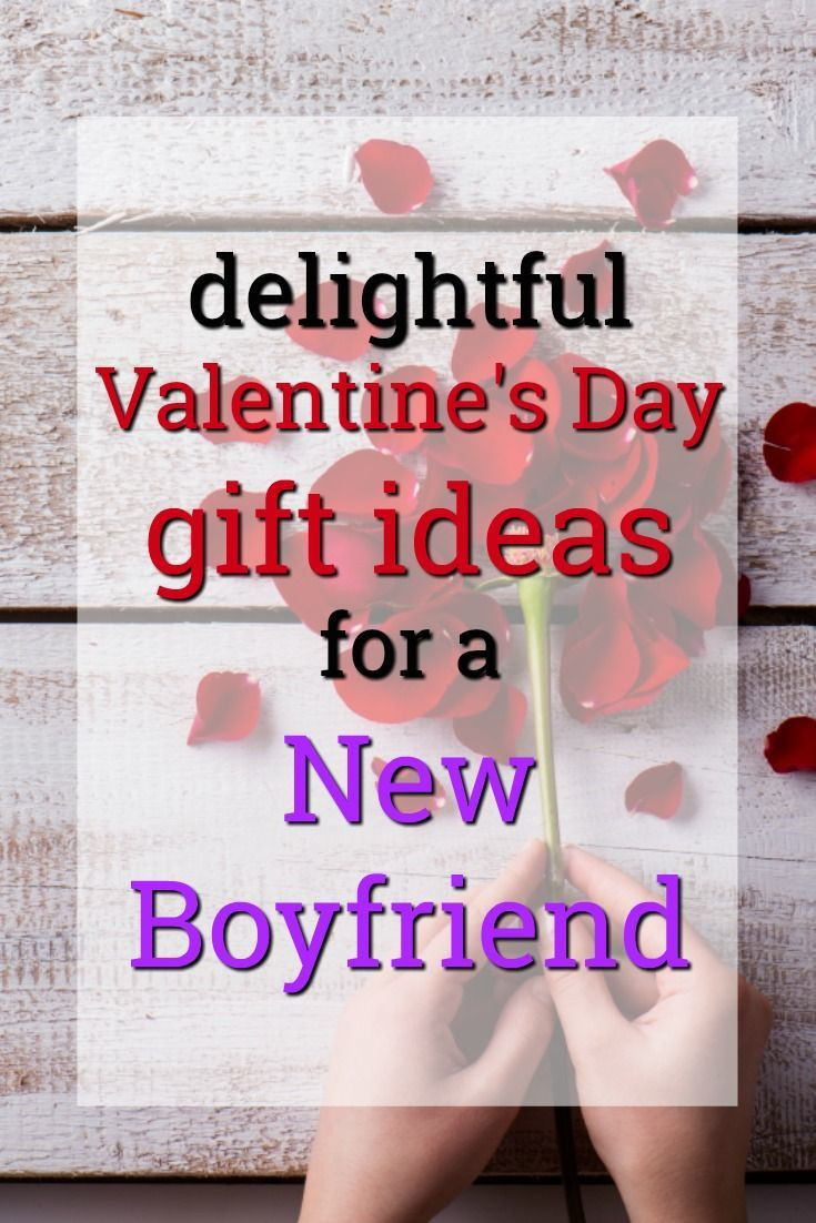 New Boyfriend Valentines Day Gift Ideas  Best 25 New boyfriend ideas on Pinterest