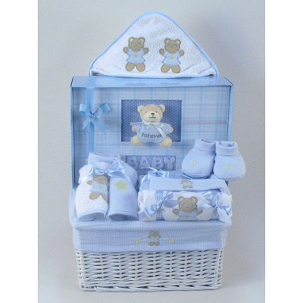 Best ideas about Newborn Baby Boy Gift Ideas . Save or Pin baby boy t ideas 09 Now.
