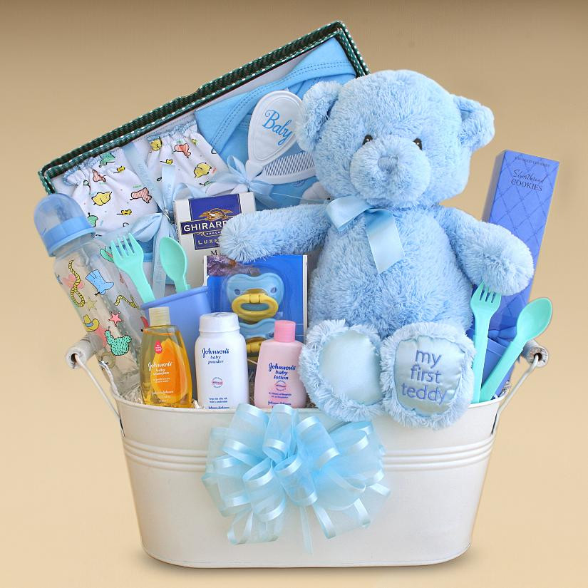 Best ideas about Newborn Baby Boy Gift Ideas . Save or Pin Decorations Gift Item For New Born Baby Cute Gifts For Now.