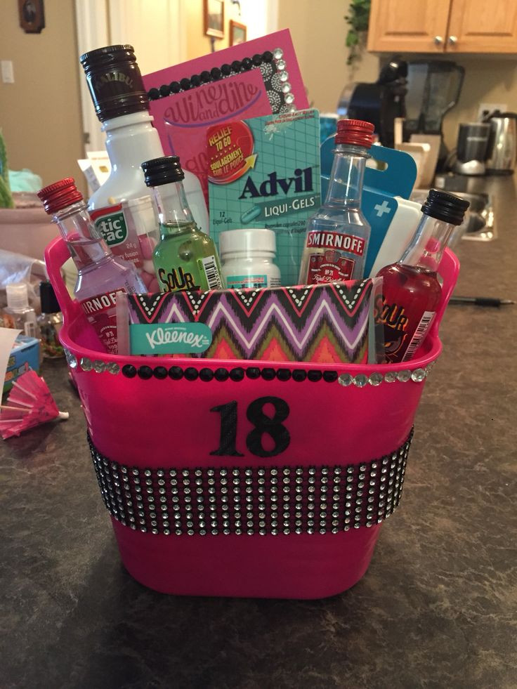 Best ideas about Next Day Delivery Birthday Gifts . Save or Pin 18th Birthday Gift Baskets Gift Ftempo Now.