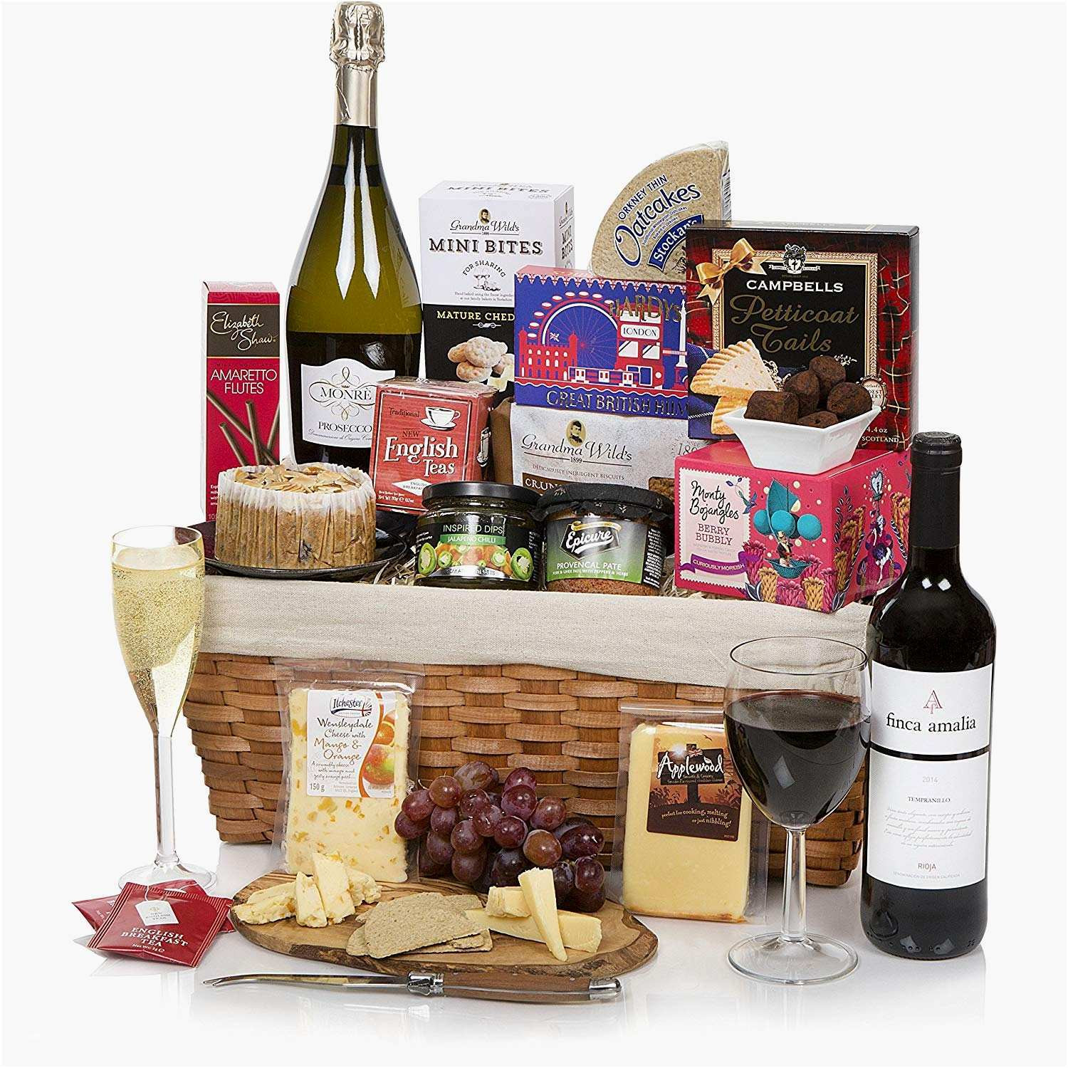 Best ideas about Next Day Delivery Birthday Gifts . Save or Pin Happy Birthday Gift Baskets Same Day Delivery Unique the Now.
