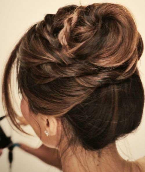 Nice Easy Hairstyles  6 Easy Hair Style