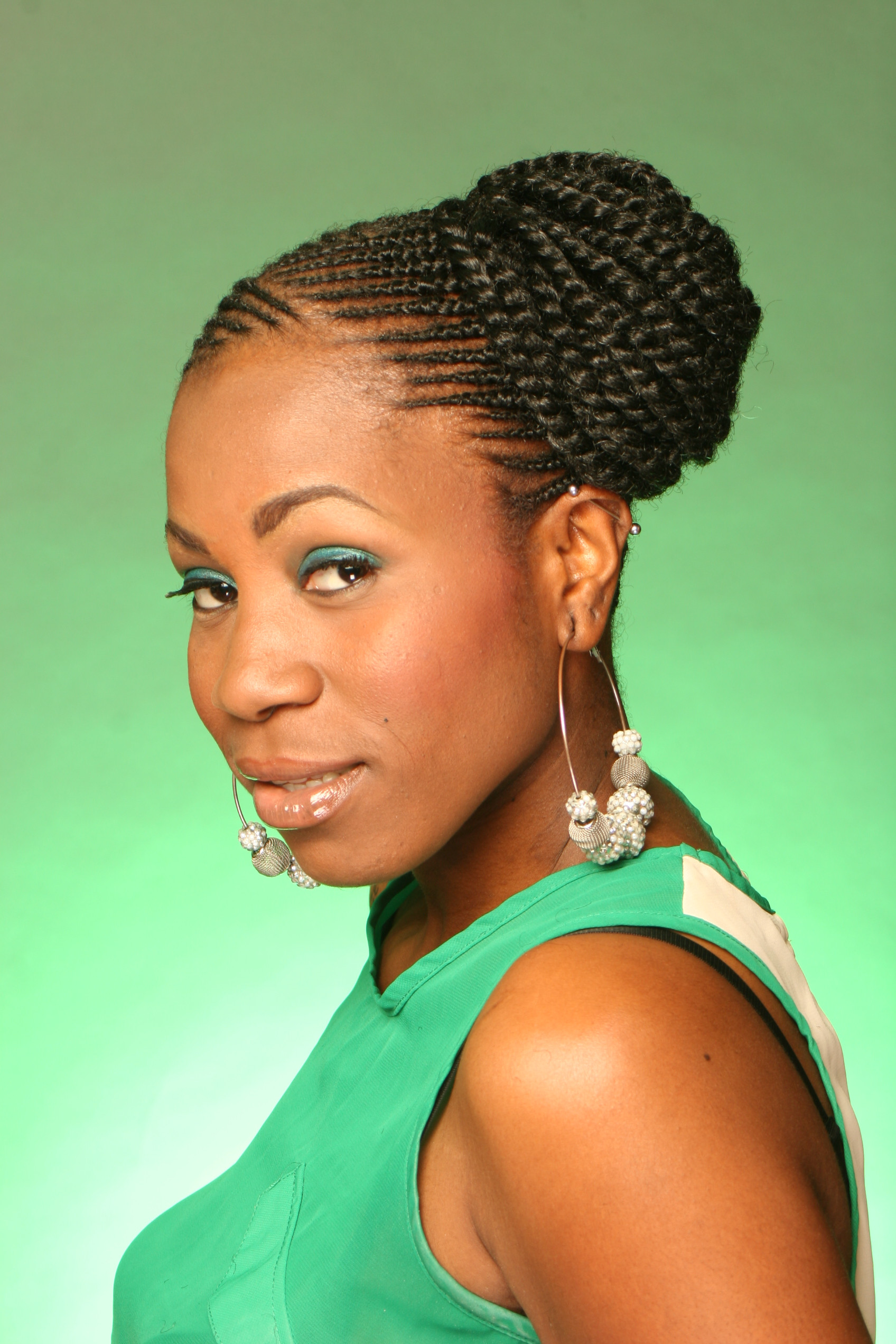 Best ideas about Nigerian Braid Hairstyles . Save or Pin 25 African Hair Braiding Styles The Xerxes Now.