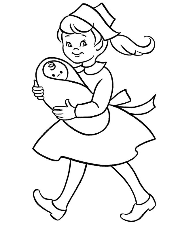 Nurse Coloring Pages For Kids  Nurse Coloring Pages For Kids AZ Coloring Pages