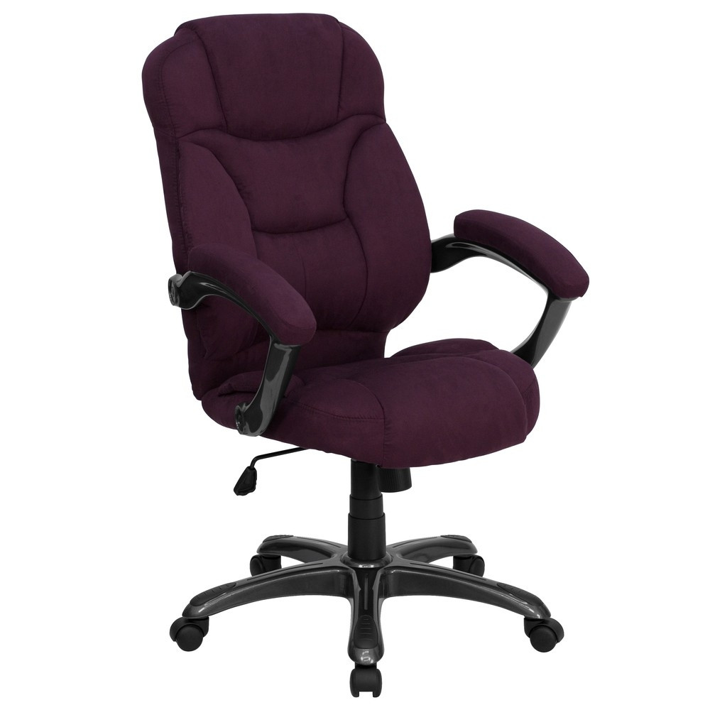 Best ideas about Office Chair Sale . Save or Pin 20 Best Collection of Purple puter Chair Now.