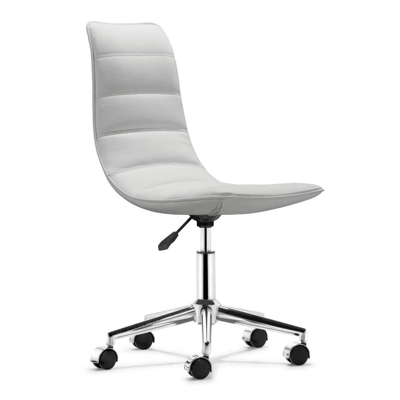 Best ideas about Office Chair Sale . Save or Pin Armless leather office chairs white office chair sale Now.