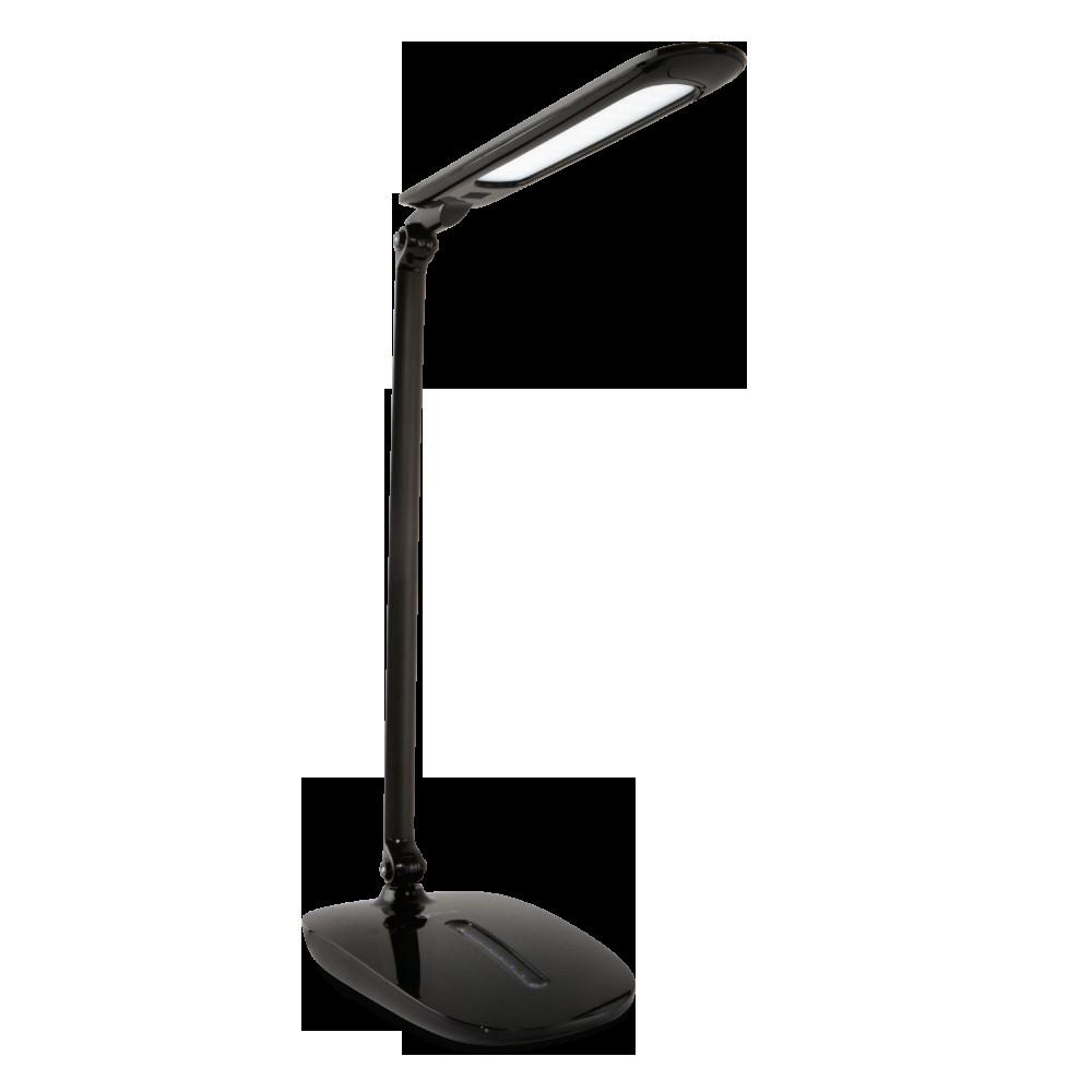 Best ideas about Office Desk Lamp . Save or Pin OttLite LED Desk Lamp W Sliding Dimmer USB fice Desk Now.