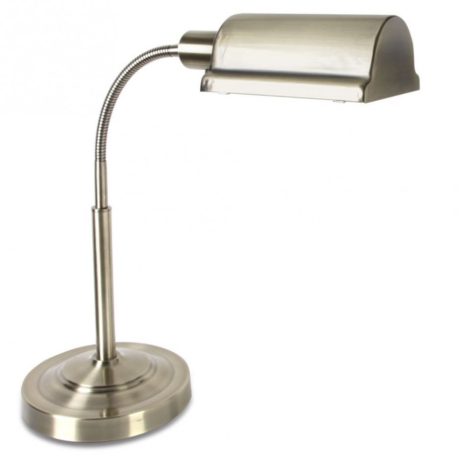 Best ideas about Office Desk Lamp . Save or Pin fice desk lamps 10 Best Lamps to Enhance Your fice Now.