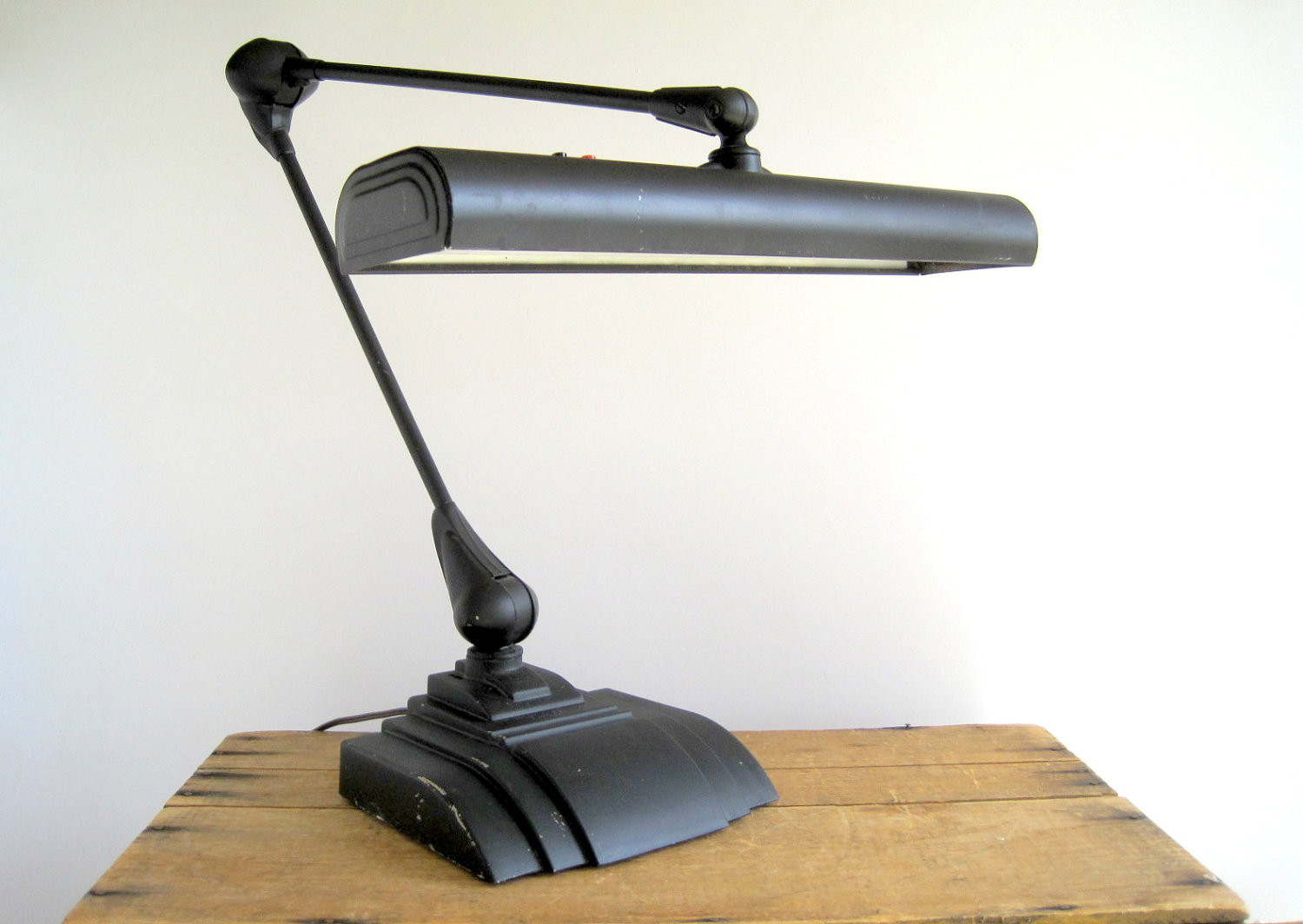 Best ideas about Office Desk Lamp . Save or Pin Vintage Desk Lamp Ideas Romantic Vintage Desk Lamp – All Now.