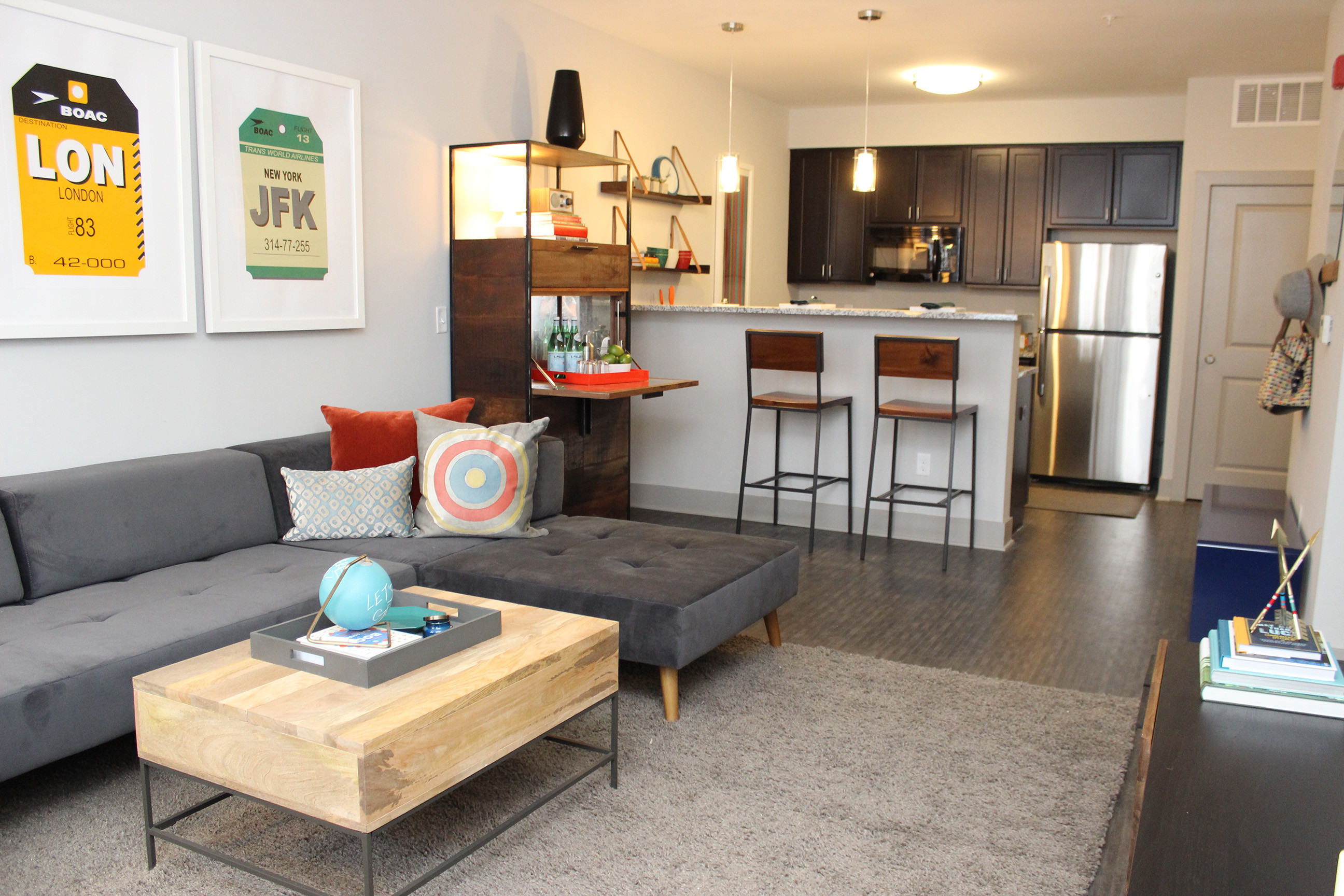Best ideas about One Bedroom Apartment . Save or Pin 5 Great Value 1 Bedroom Apartments in Cincinnati You Can Now.