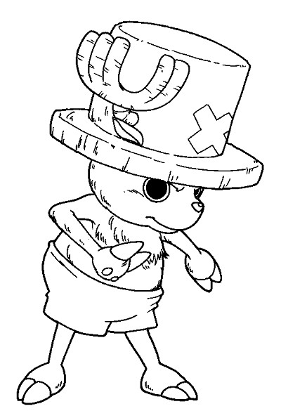 One Piece Coloring Pages  Anime Manga e Piece Coloring Pages Printable