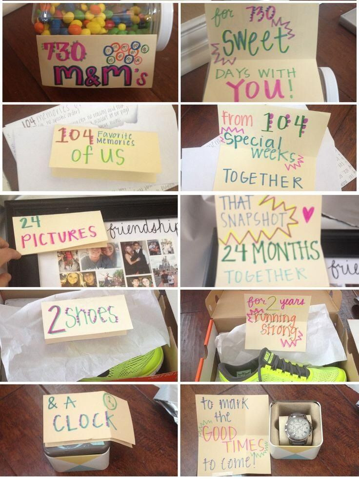 One Year Anniversary Gift Ideas For Boyfriend  Gift Ideas for Boyfriend Gift Ideas For Boyfriend