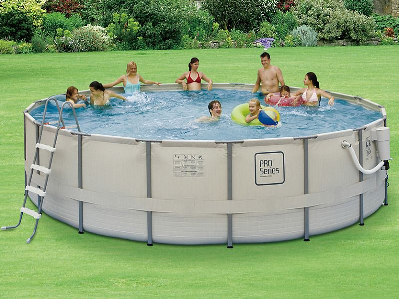 Best ideas about Opening Above Ground Pool . Save or Pin Ground Swimming Pools Now.