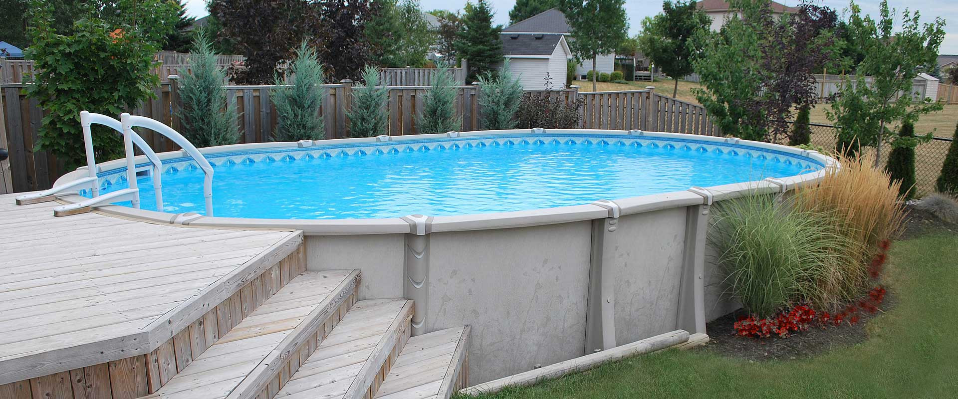 Best ideas about Opening Above Ground Pool . Save or Pin Ground Pools Resin & Steel Boldt Pools & Spas Now.