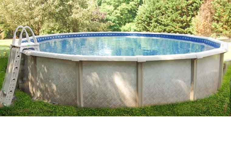 Best ideas about Opening Above Ground Pool . Save or Pin Ground Swimming Pool Packages Advice and Information Now.