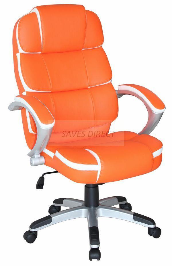 Best ideas about Orange Office Chair . Save or Pin fice Chairs fice Chairs Orange County Now.
