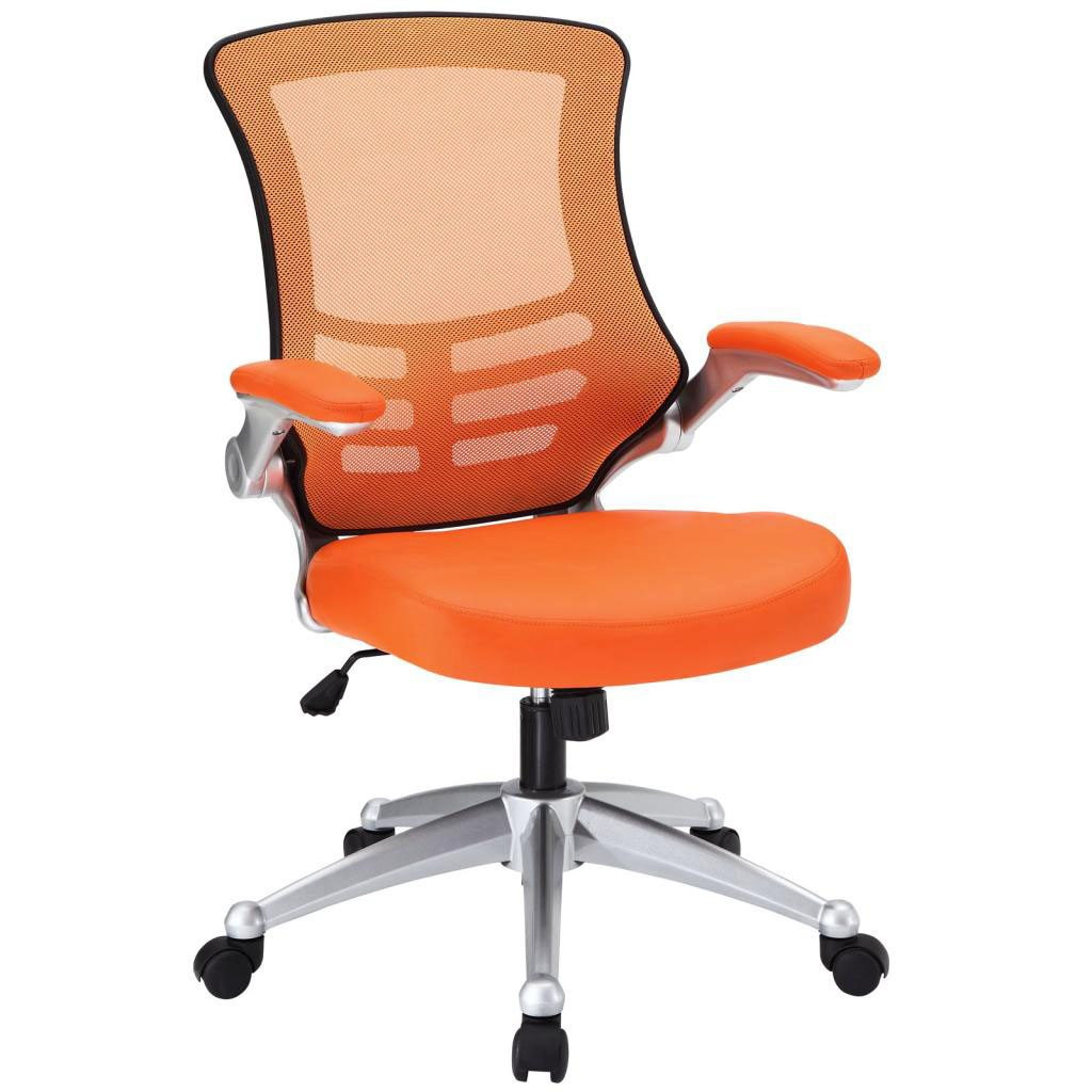 Best ideas about Orange Office Chair . Save or Pin high quality ergonomic orange office chair Now.