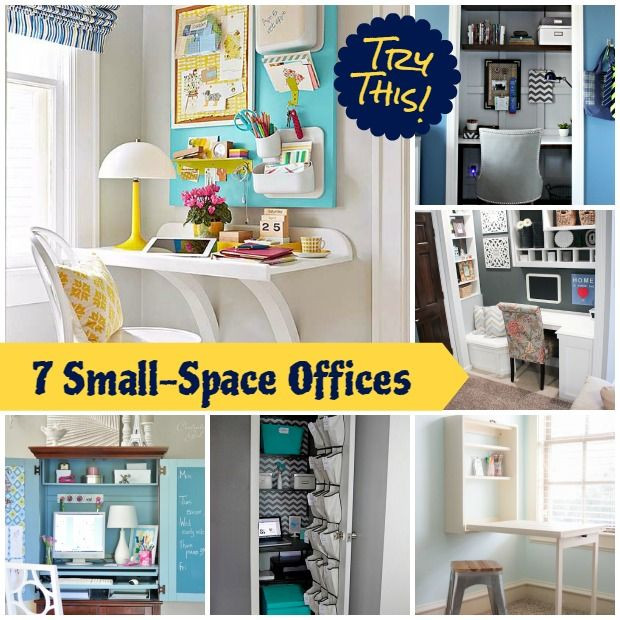 Best ideas about Organizing A Small Office Space . Save or Pin 25 best Small office organization ideas on Pinterest Now.