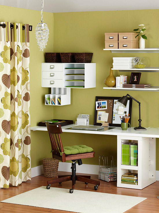 Best ideas about Organizing A Small Office Space . Save or Pin Modern Furniture Modern Home fice 2013 Ideas Storage Now.