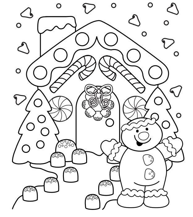 Oriental Trading Coloring Pages  Free Printable Christmas Coloring Pages Oriental Trading