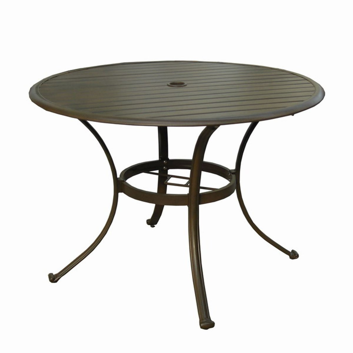 Best ideas about Outdoor Coffee Table . Save or Pin Outdoor Coffee Table With Umbrella Hole Design Now.