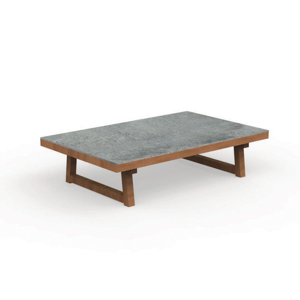 Best ideas about Outdoor Coffee Table . Save or Pin Outdoor coffee table Alabama Iroko wood & fibre Now.