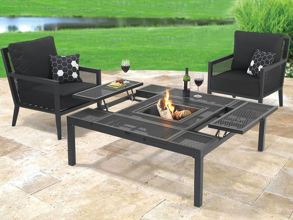 Best ideas about Outdoor Coffee Table . Save or Pin Outdoor Coffee Table Design s Now.