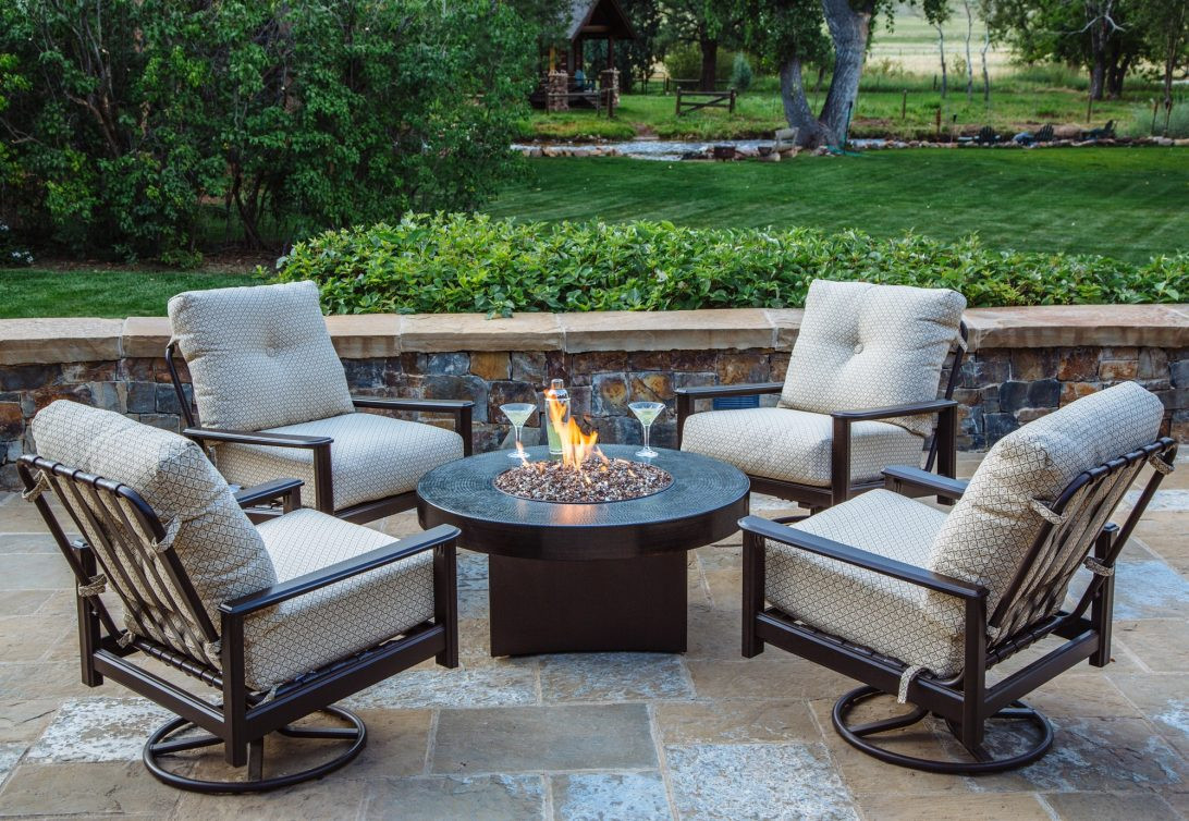 Best ideas about Outdoor Fire Pit Sets . Save or Pin Fire Pit Remended Outdoor Sets Design Awesome Patio Dining Now.