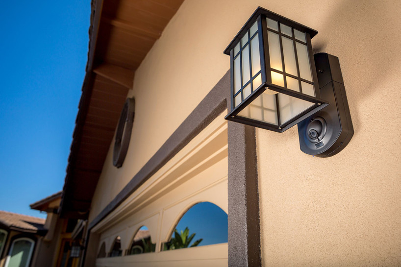Best ideas about Outdoor Light With Camera . Save or Pin kuna smart camera outdoor light remotely prevents break ins Now.