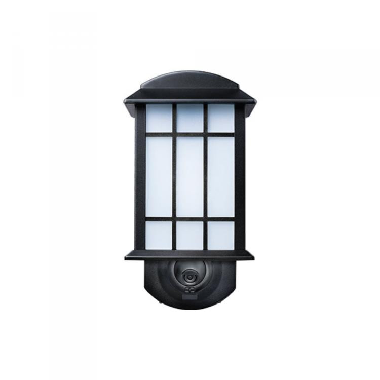 Best ideas about Outdoor Light With Camera . Save or Pin Kuna An Outdoor Home Light That Doubles as a Smart Now.