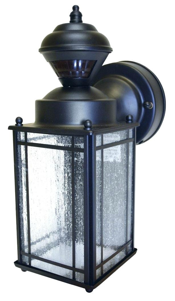 Best ideas about Outdoor Light With Camera . Save or Pin Plug In Outdoor Motion Sensor Light With Camera Furniture Now.