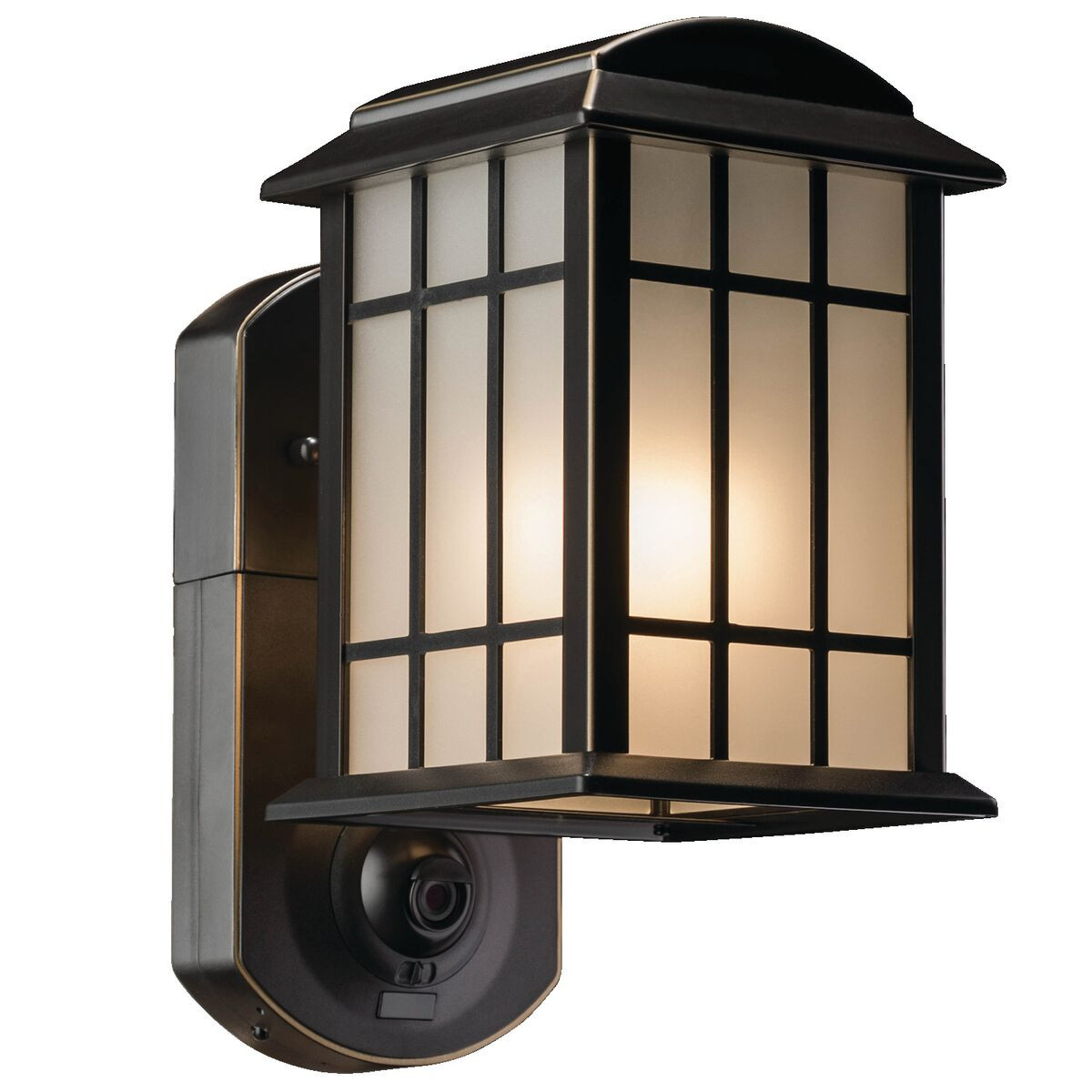 Best ideas about Outdoor Light With Camera . Save or Pin Maximus Smart Home Security Outdoor Light Camera Now.