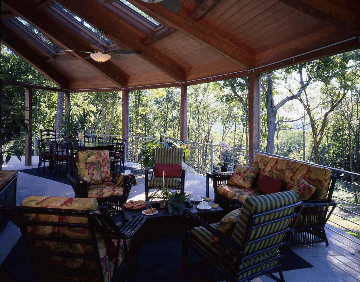 Best ideas about Outdoor Living Room . Save or Pin Your Guide to Attractively Cozy Outdoor Living Room Now.